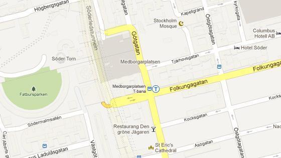 ilightbox google maps via api